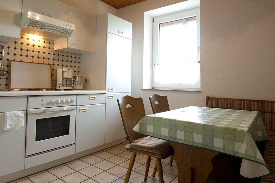 Moderne Ferienwohnungen in Mardorf am Steinhuder Meer